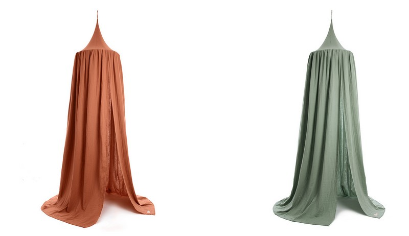 ciel-lit-bebe-nobodinoz-vert-marron