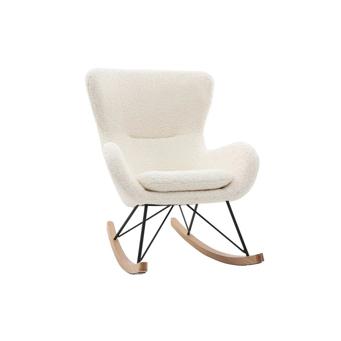 rocking-chair-effet-laine-bouclee