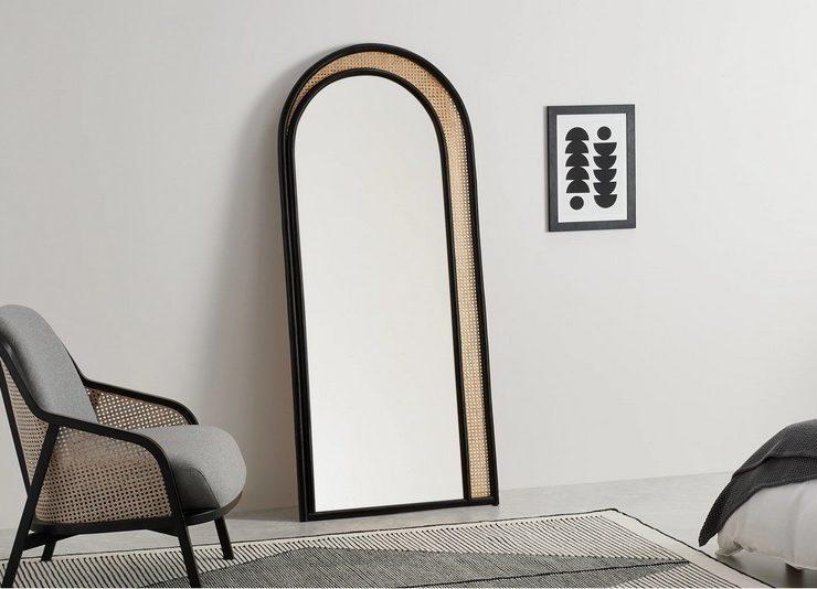 miroir-poser-rotin-made