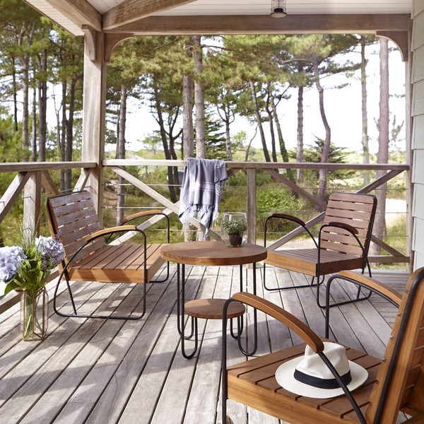 salon outdoor bois tikamoon
