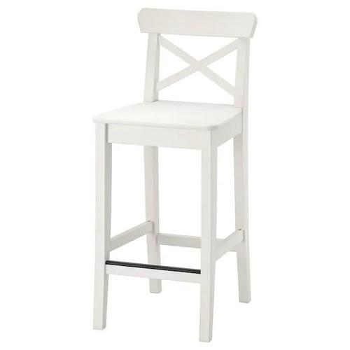 chaise bar farmhouse ikea