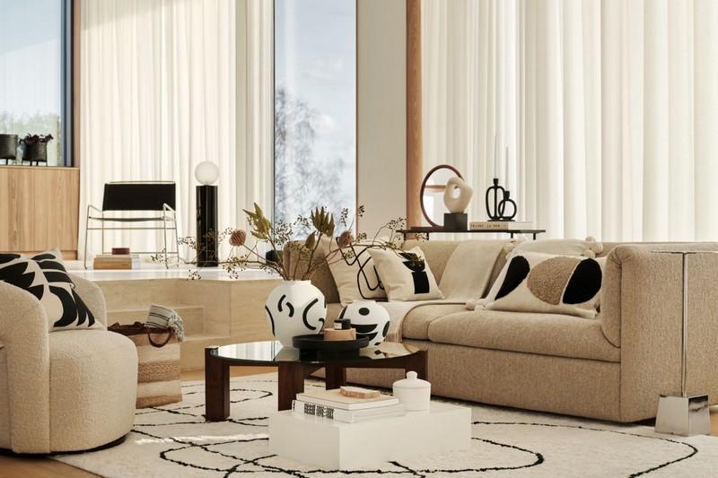 hm home nouvelle collection hiver 2021