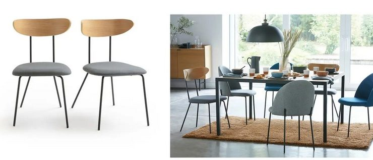 chaise-vintage-metal-bois